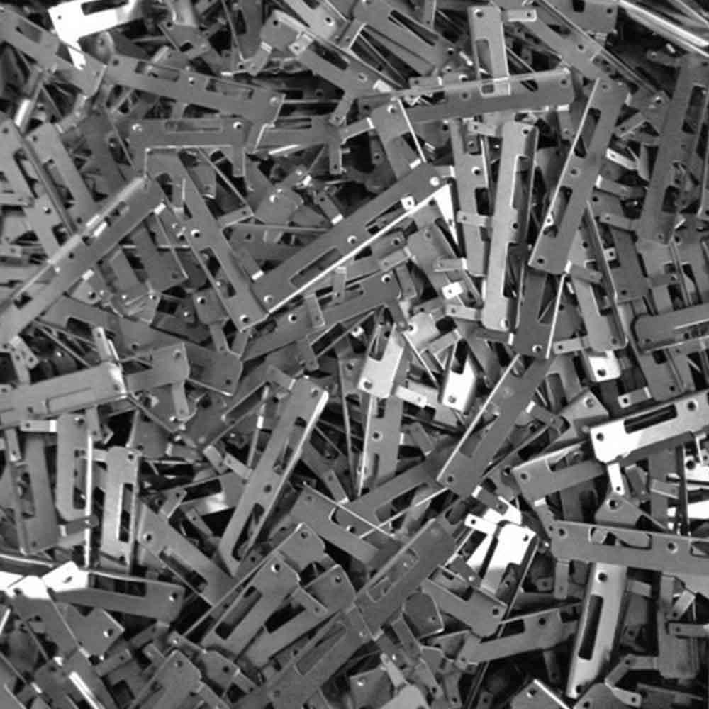 Bernhard Kirchhoff Metallverarbeitung | Branchen | Möbelindustrie