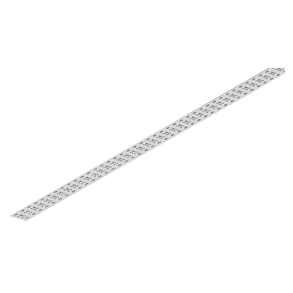 Bernhard Kirchhoff Metallverarbeitung | Produktbeispiele | Bandlochungen und Lochbänder