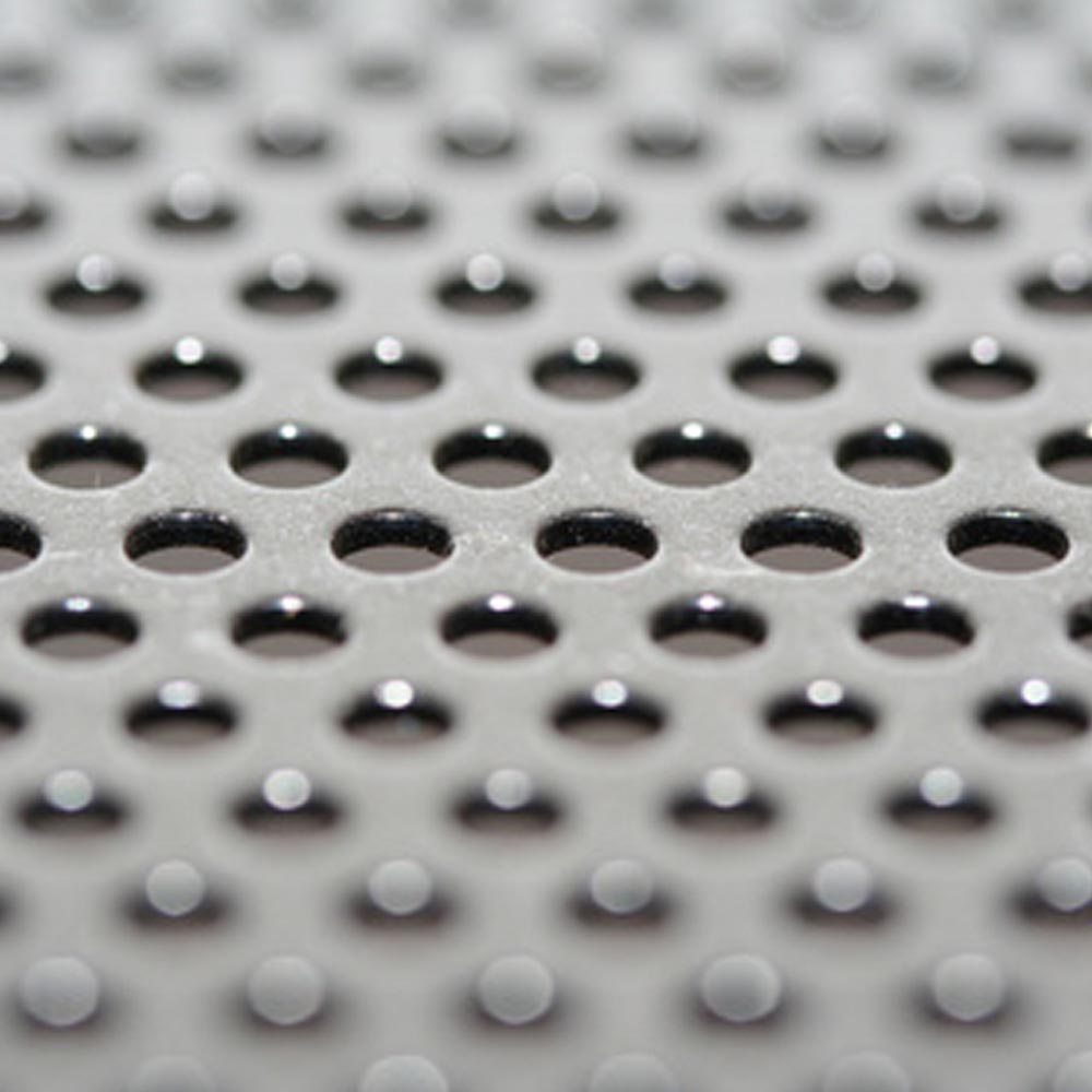 Bernhard Kirchhoff Metallverarbeitung | Produktbeispiele | Blechbearbeitung