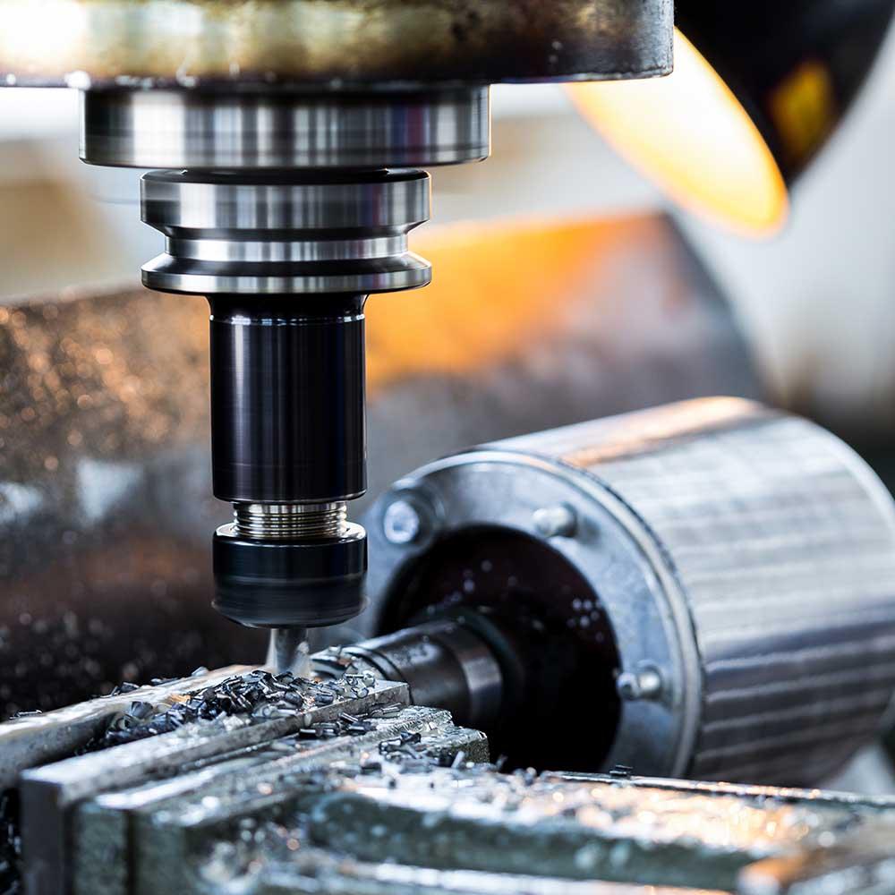 Bernhard Kirchhoff Metallverarbeitung | Bohren