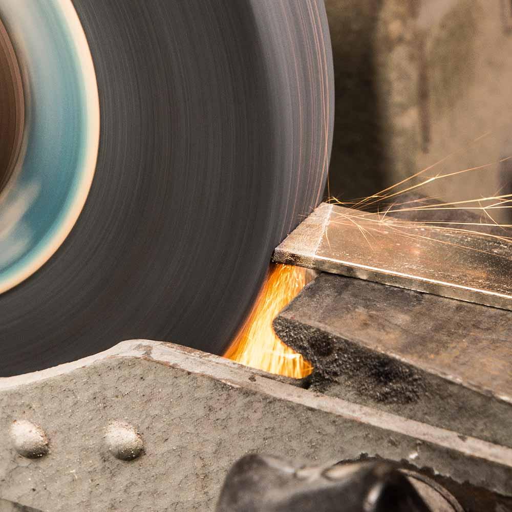 Bernhard Kirchhoff Metallverarbeitung | Schleifen