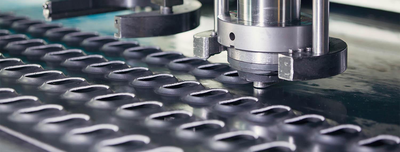 Bernhard Kirchhoff Metallverarbeitung | Slider