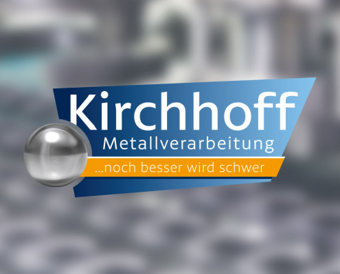 Bernhard Kirchhoff Metallverarbeitung | News | Neues Corporate Design